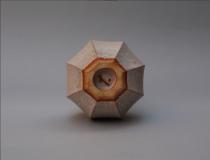 金結晶壷4